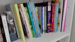 ספרים קורס הכנה ללידה פרטי